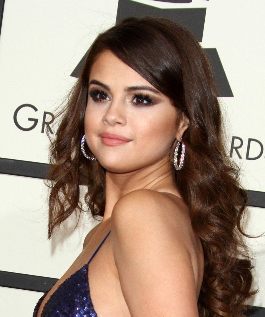 Selena Gomez Already Working On Next Album