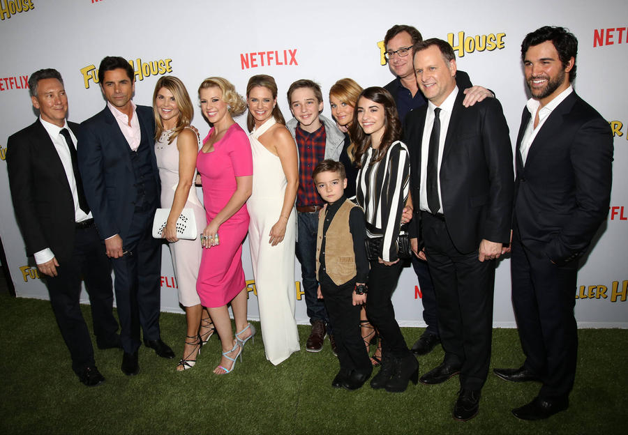 Full House Creator Buys Home Featured In Tv Show