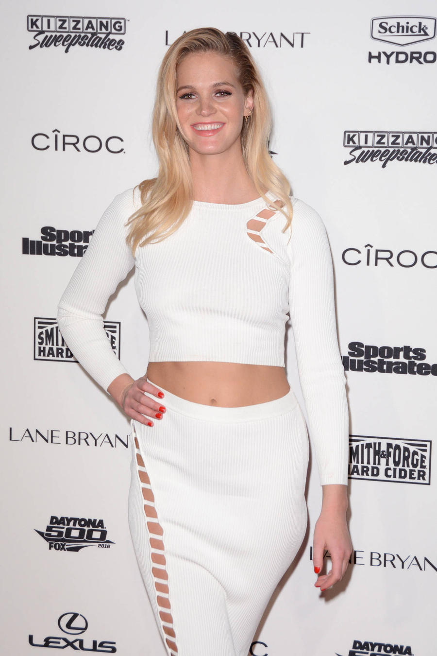 Erin Heatherton Blames Depression On Pressure To Stay Thin