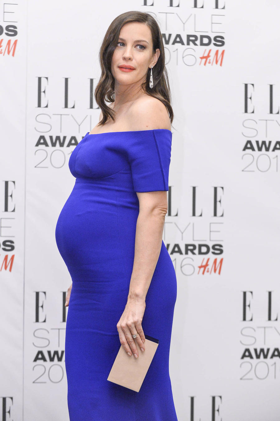 Liv Tyler: 'Breastfeeding Shouldn't Be Stigmatised'