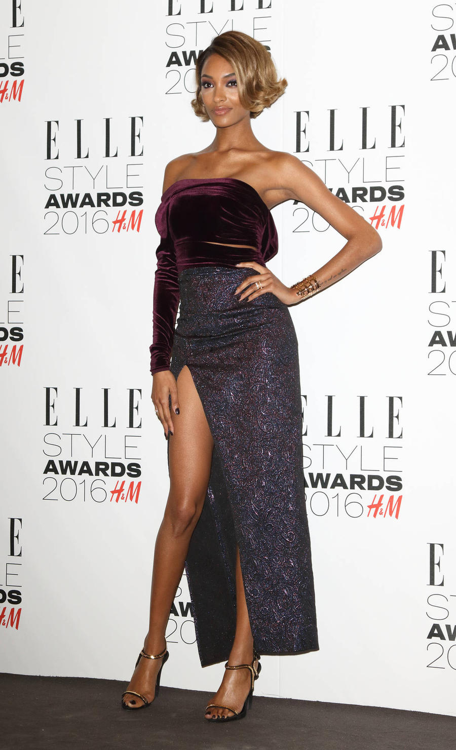 Jourdan Dunn: 'It's Not Just The Oscars That Are So White'