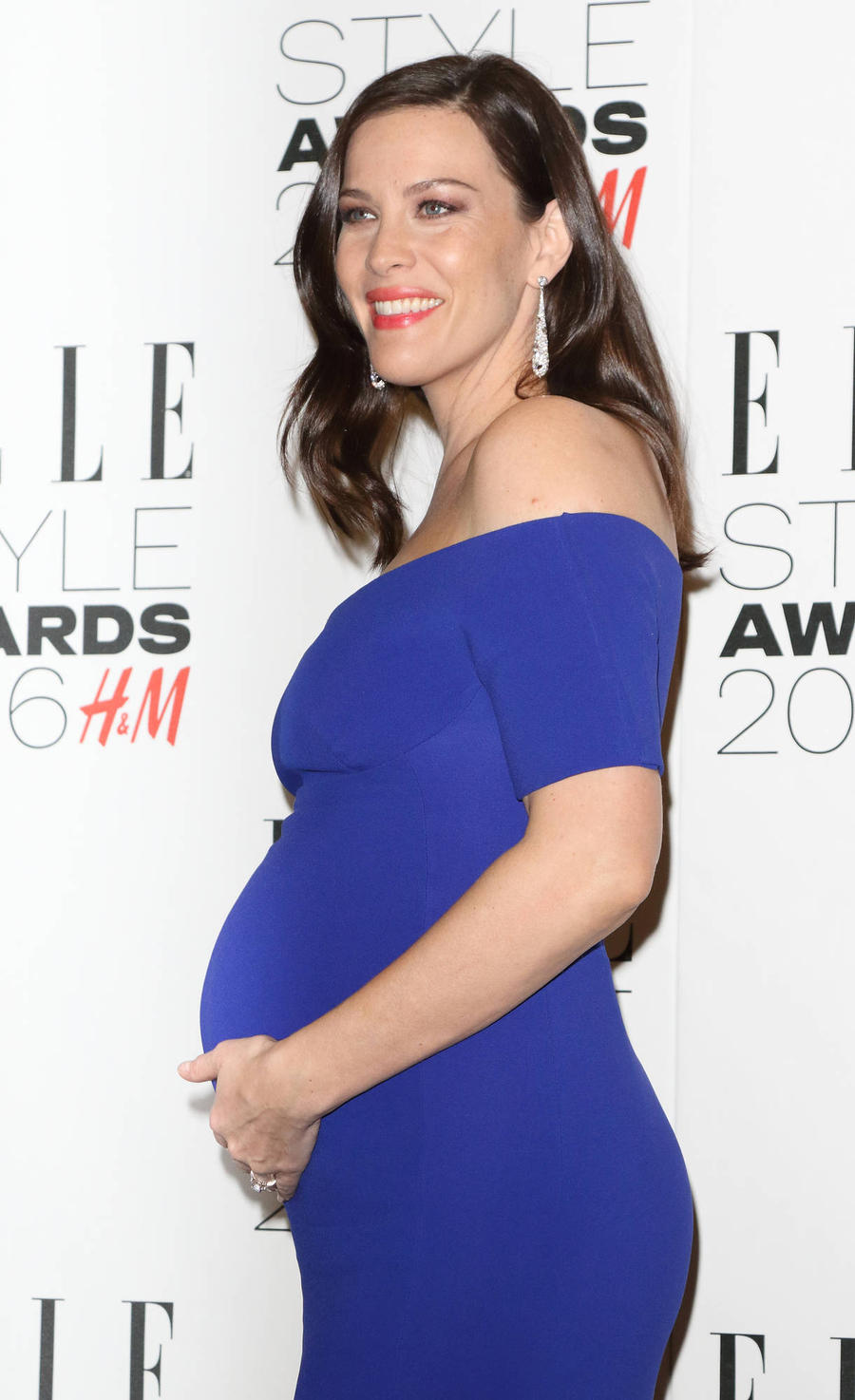 Liv Tyler: 'New Mums, Be Kind To Yourself'