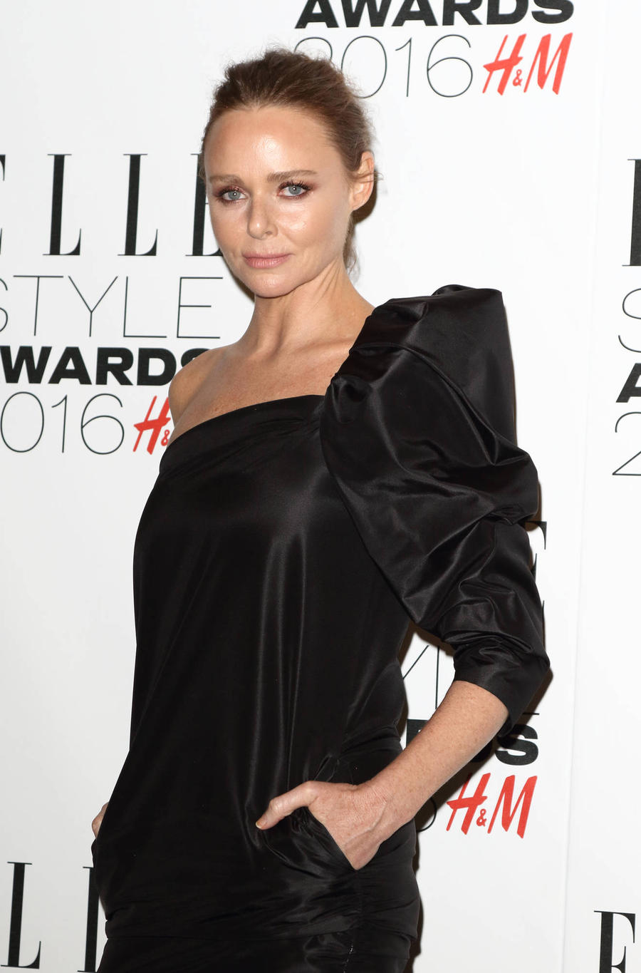 Stella Mccartney To Launch Menswear Line In November