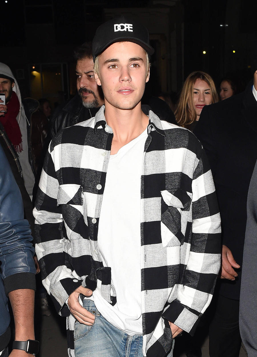 Justin Bieber Wants To Be A Dad By 30