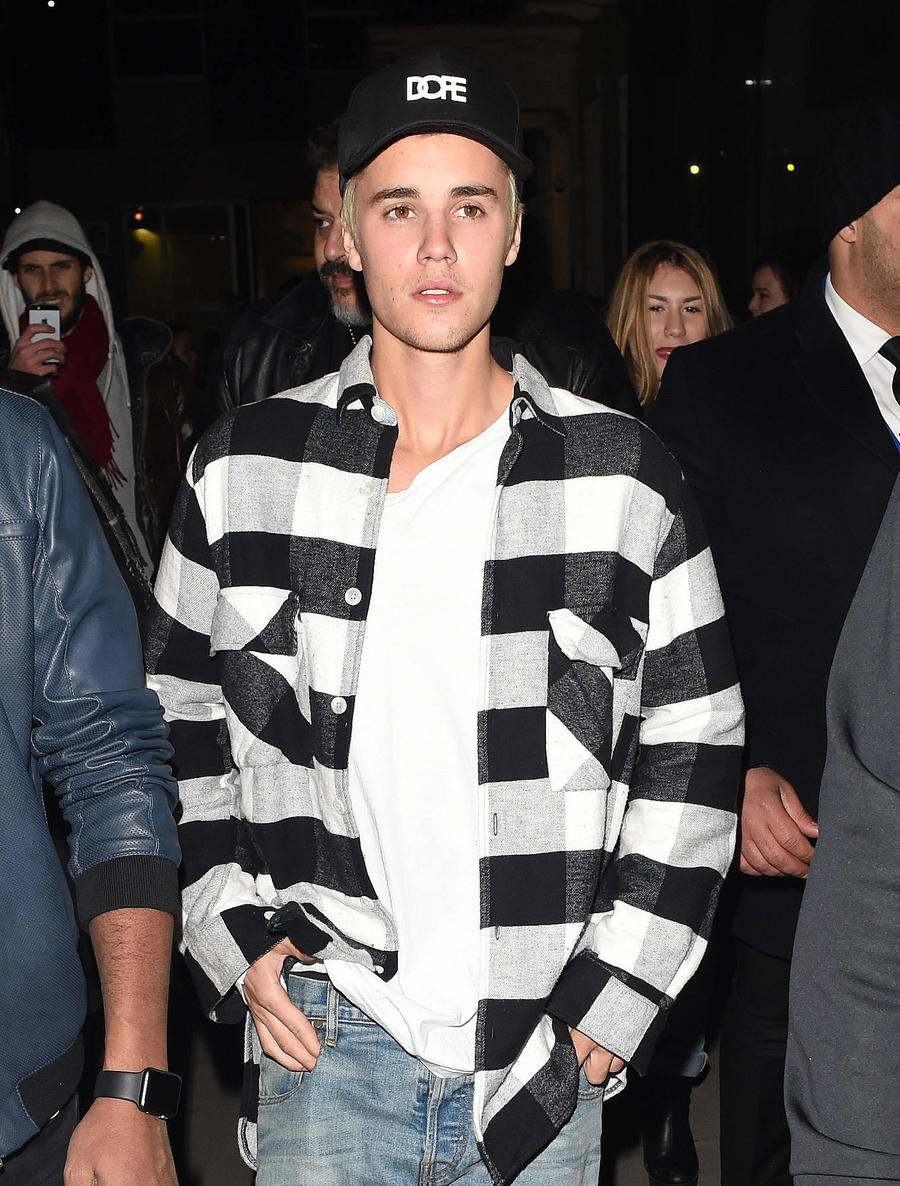 Justin Bieber Fans Show Concern For 'Depressed' Star