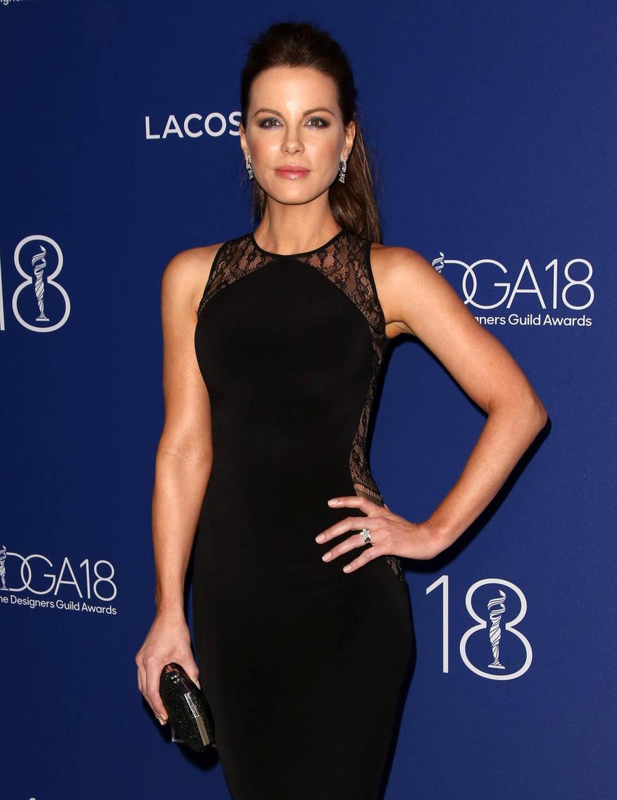 Kate Beckinsale: 'Love & Friendship Is Very Funny'