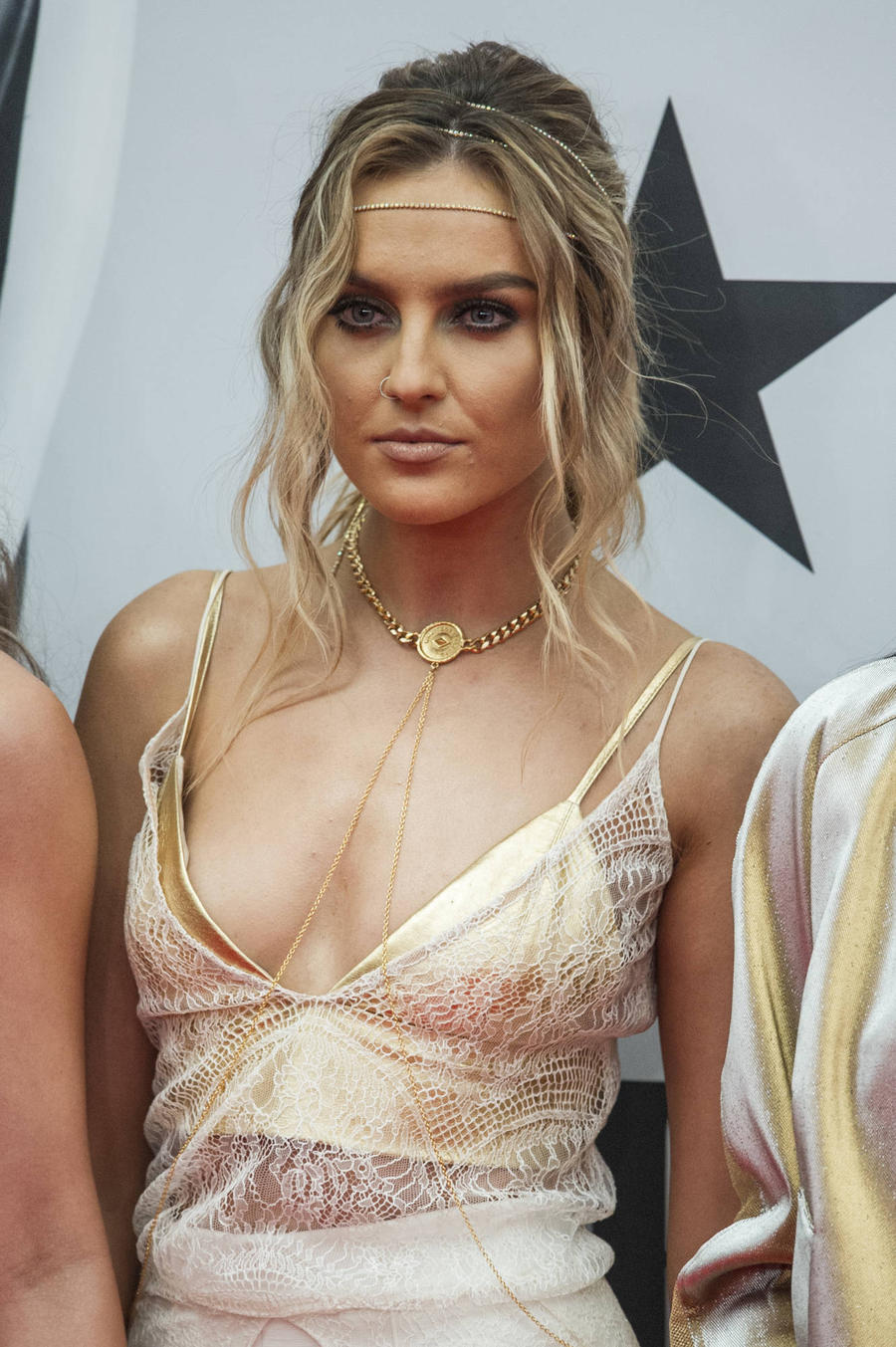 Perrie Edwards Hits Out At Online Trolls