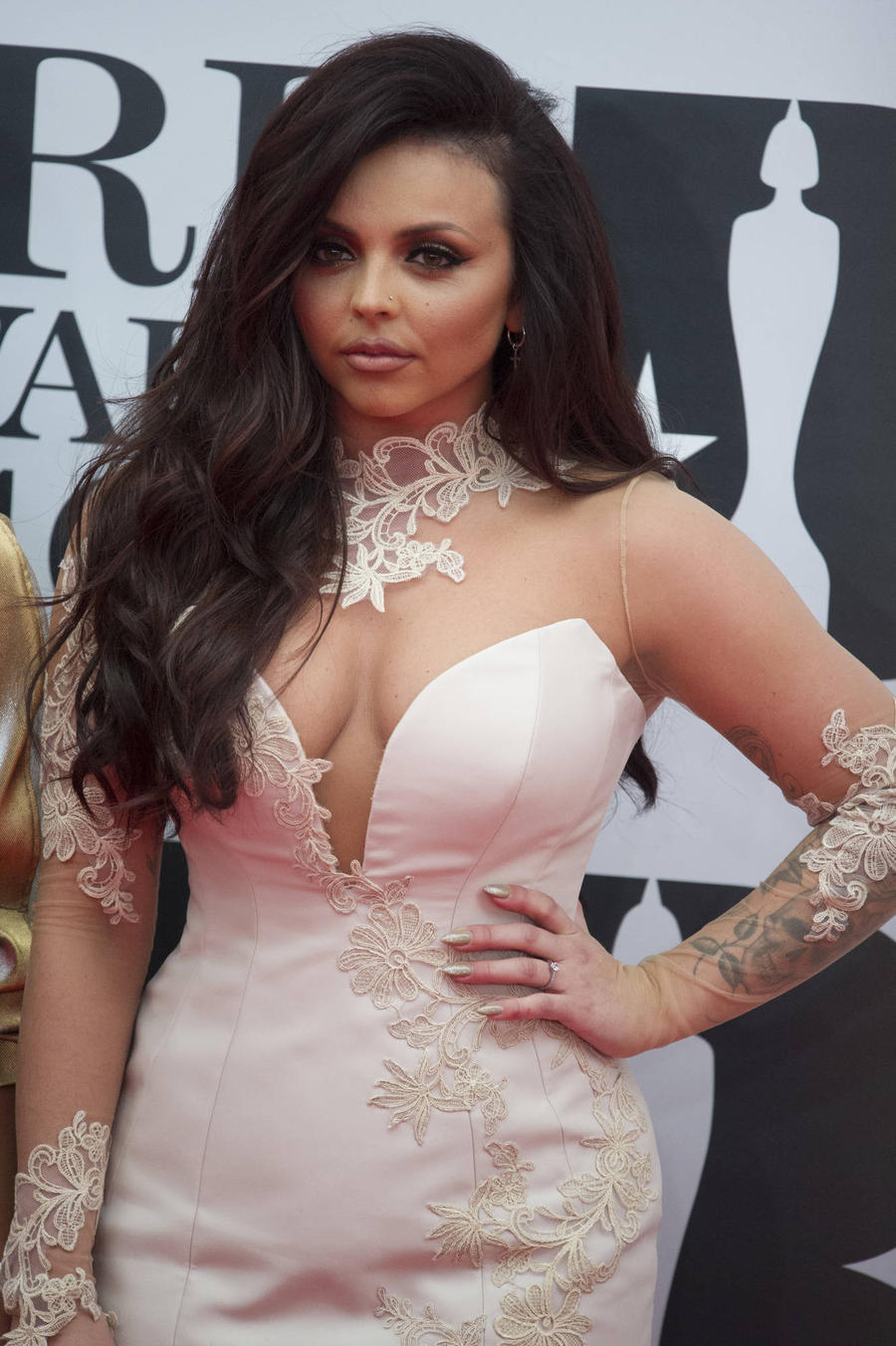 Jesy Nelson Denies Little Mix Hiatus Rumours