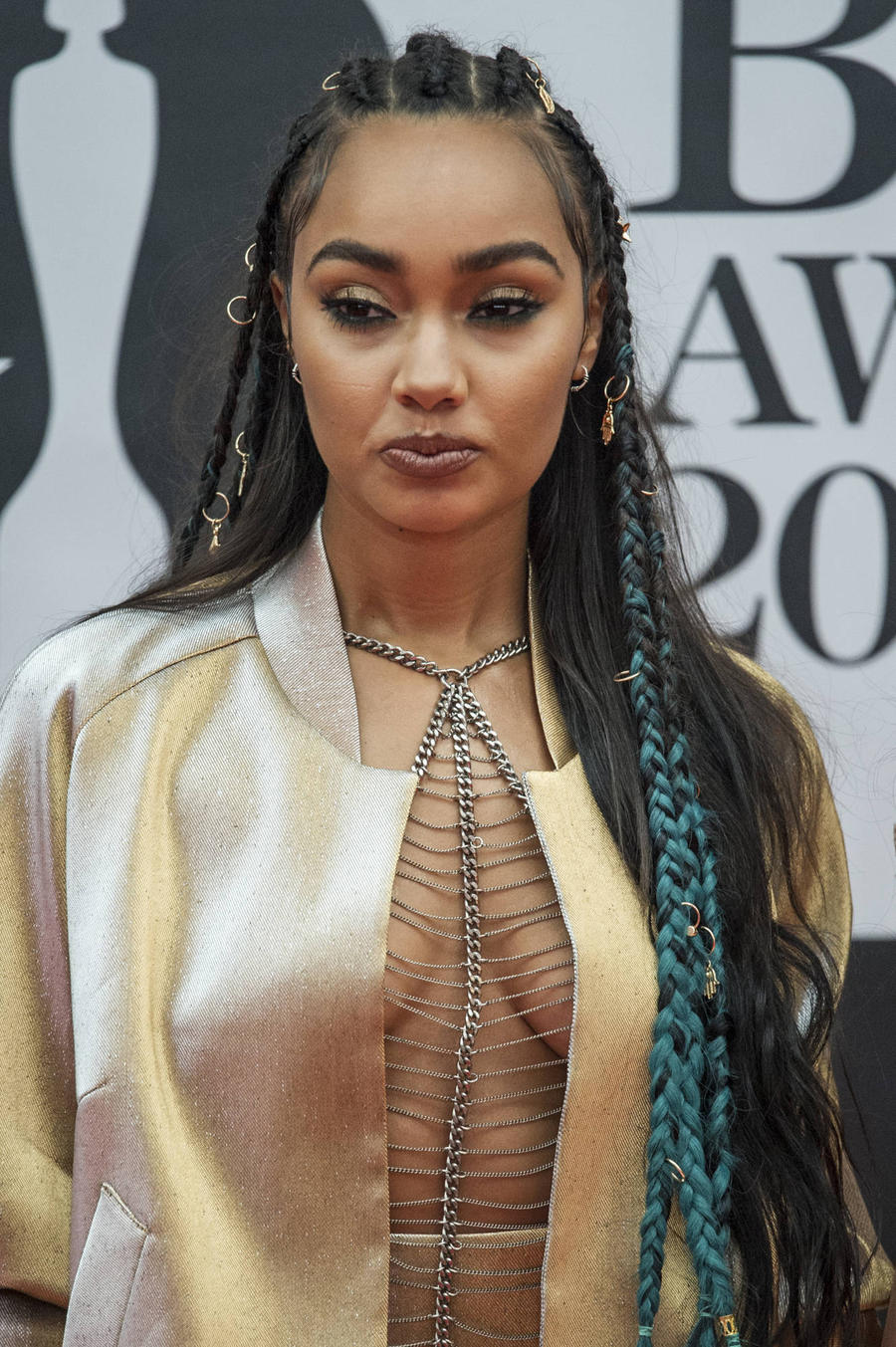 Leigh-anne Pinnock And Jordan Kiffin Breaks Up - Report