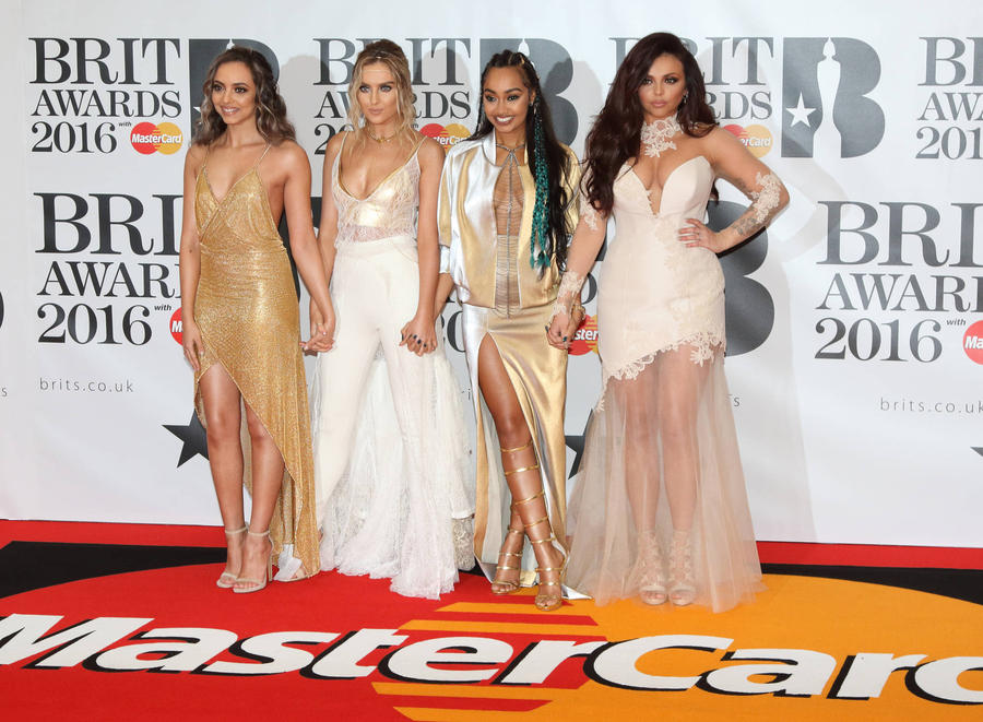 Little Mix 'Hit Rock Bottom' With Third Album
