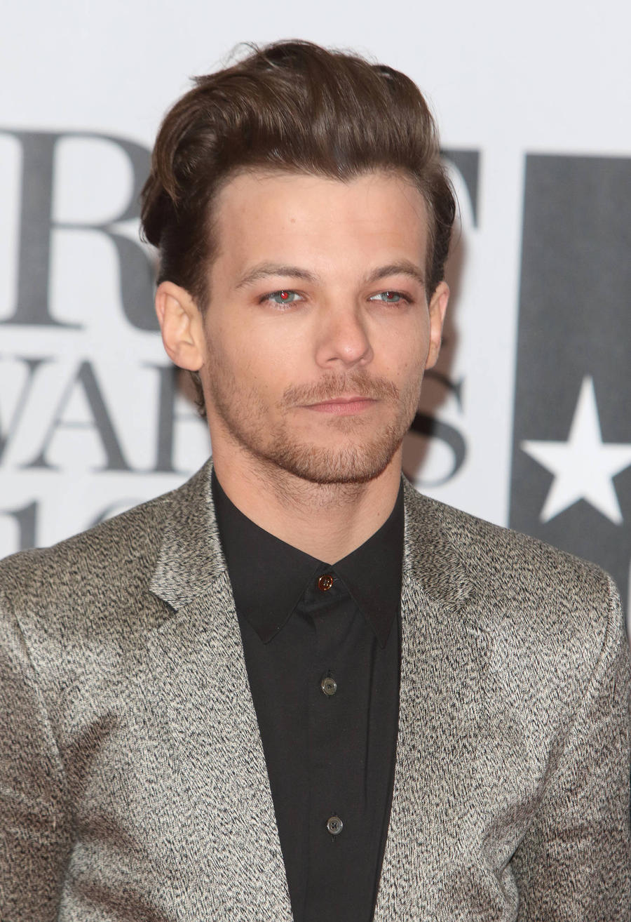 Louis Tomlinson: 'Leaving Freddie Is Tough'