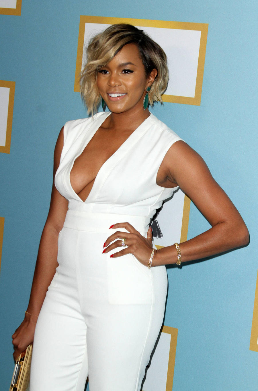 Letoya Luckett To Play Dionne Warwick In Biopic