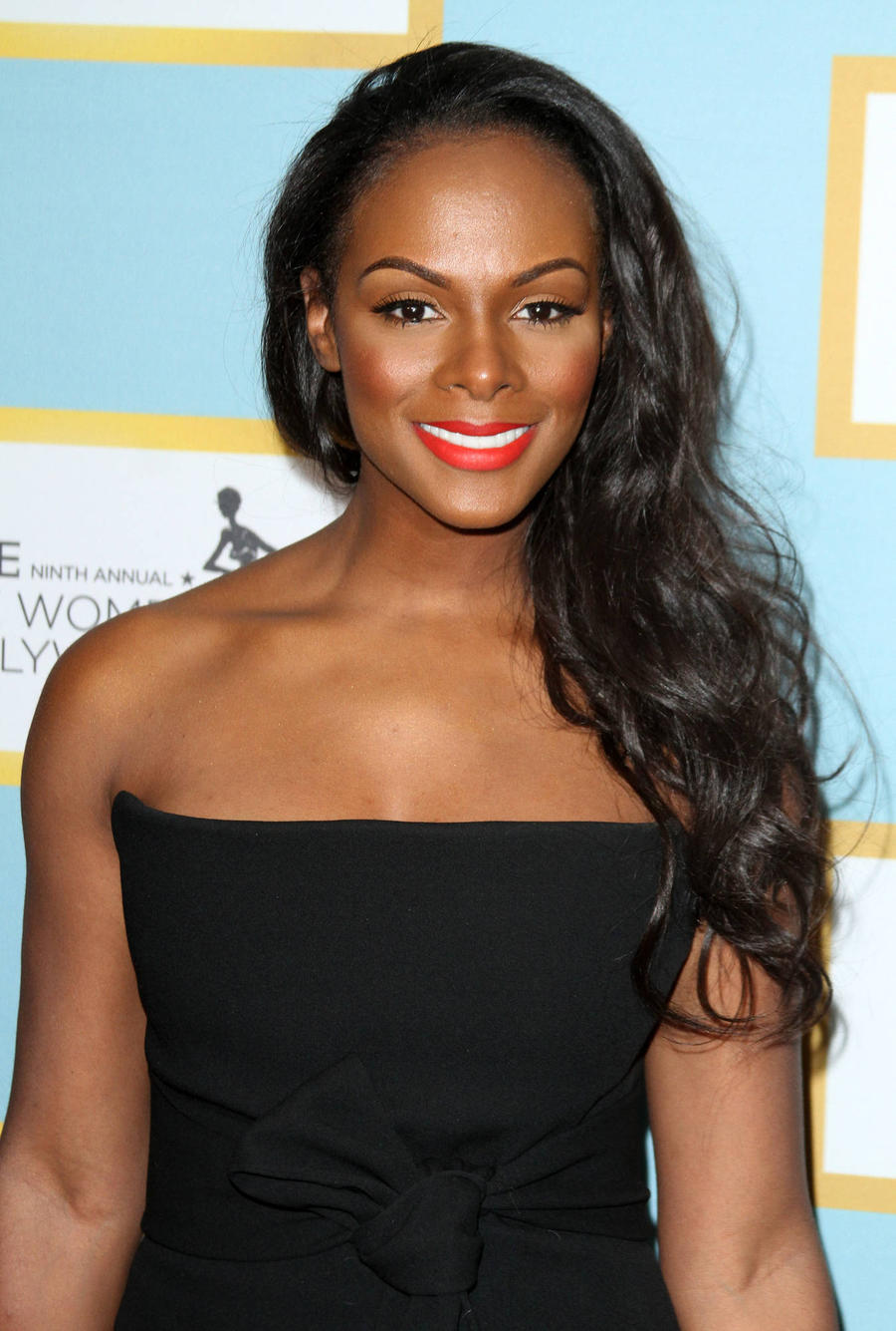 Tika Sumpter Engaged