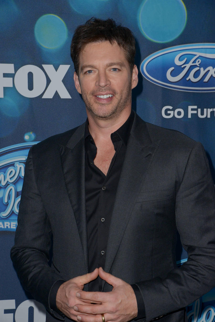 Harry Connick, Jr. Not Interested In A Return To Tv Talent Show Judging