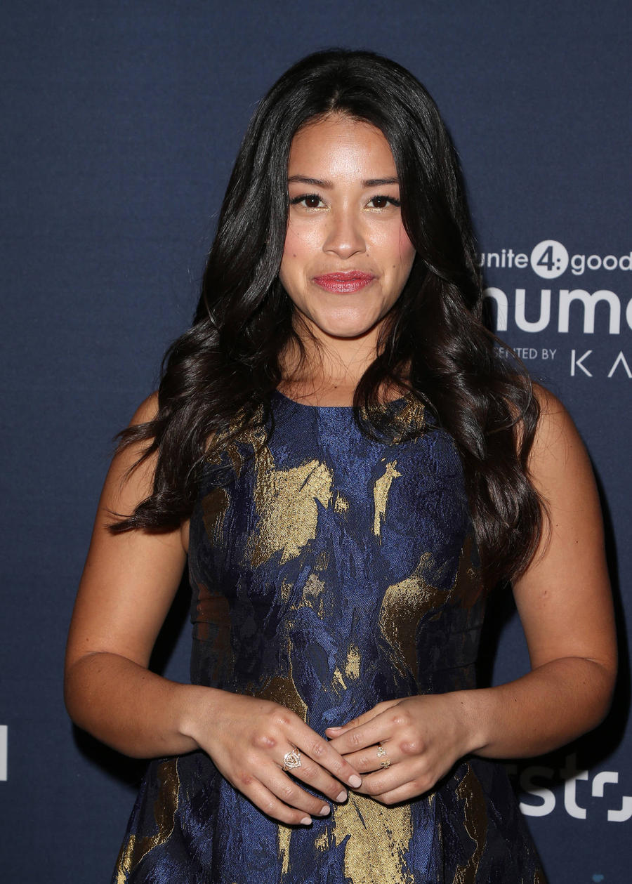 Gina Rodriguez Launches Arts Education Foundation
