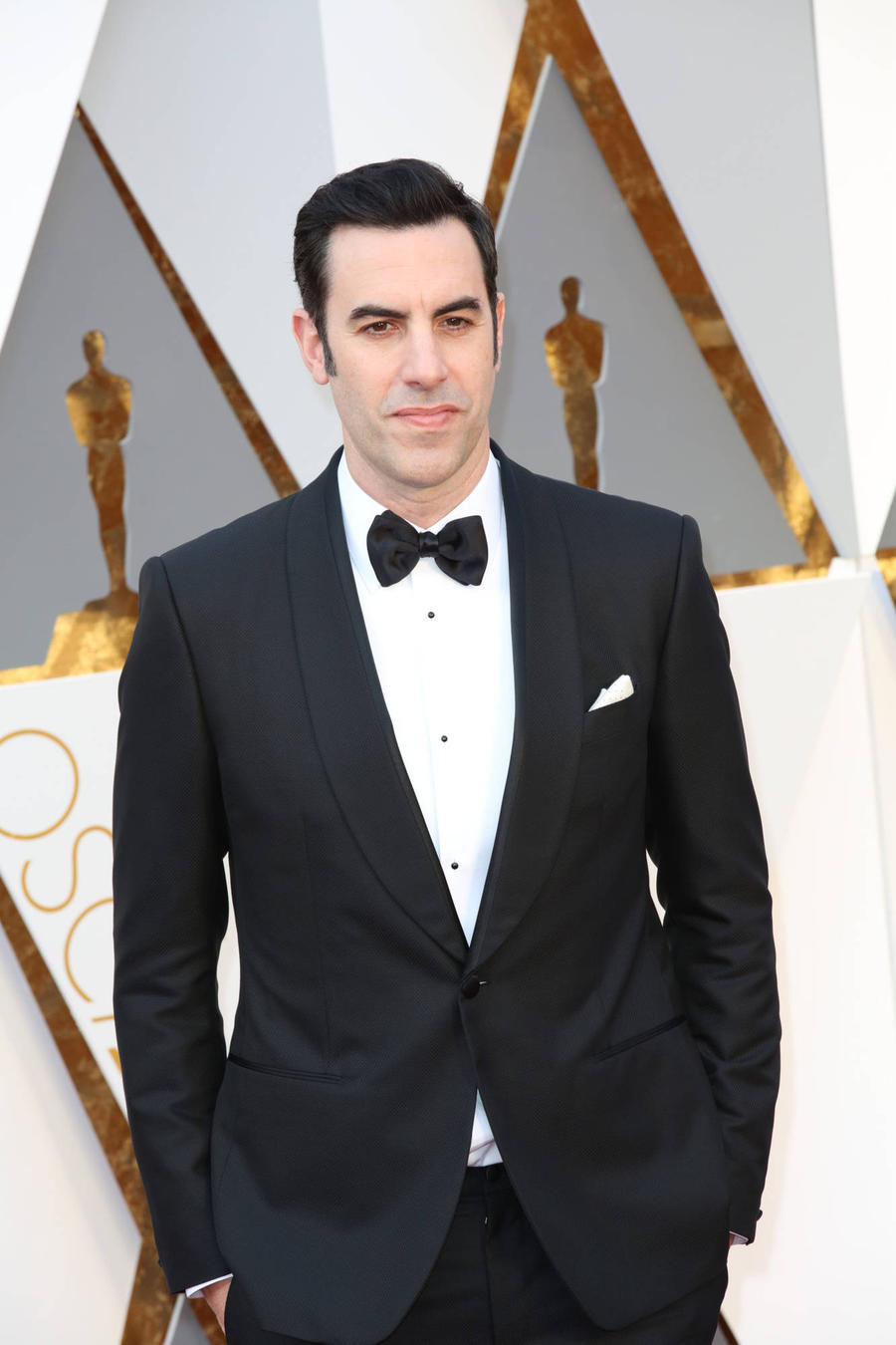 Sacha Baron Cohen Reveals Why He Quit Queen Biopic