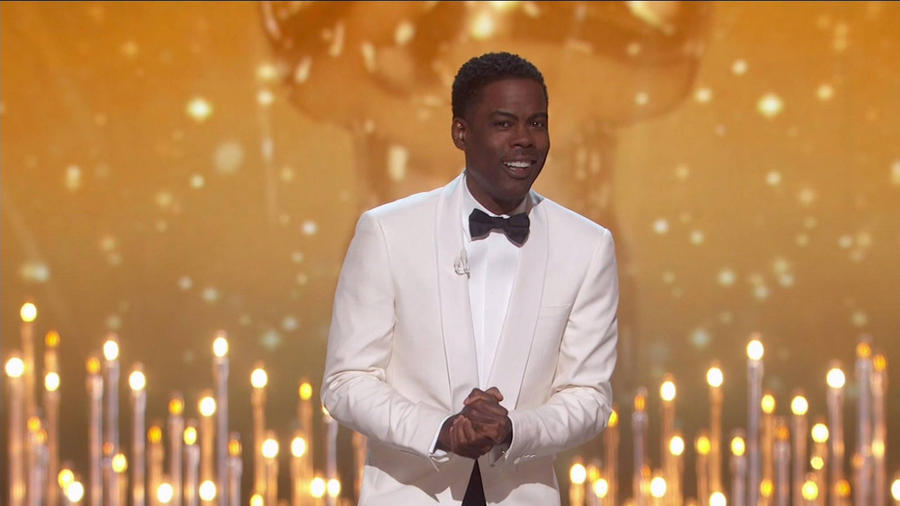 Chris Rock Labelled 'Reductive And Gross' For Oscars Quip