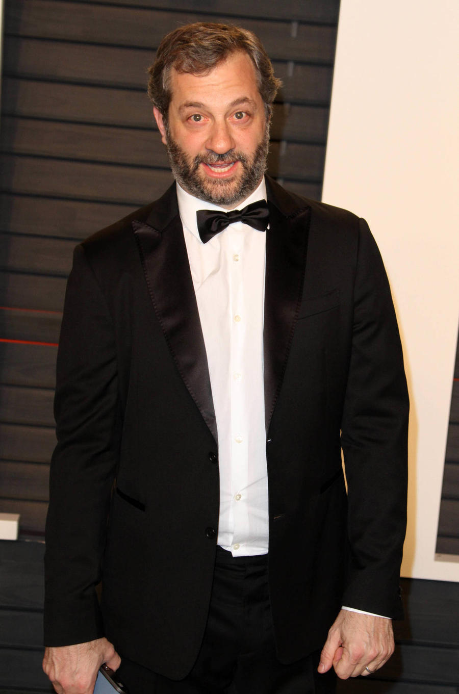 Judd Apatow Wants His Movies To Give 'Good Buzz'