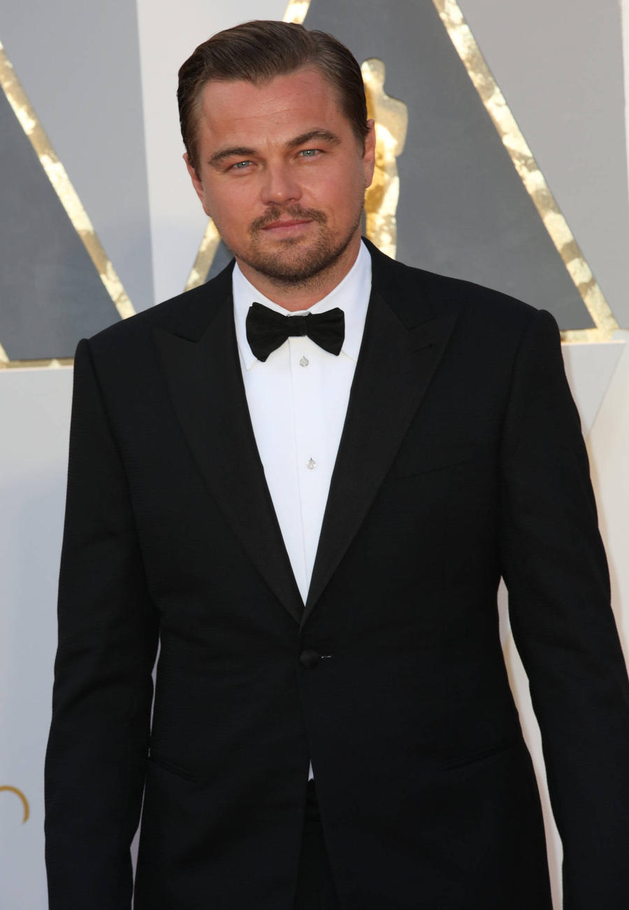 Leonardo Dicaprio's Stepbrother 'On The Run From Police'