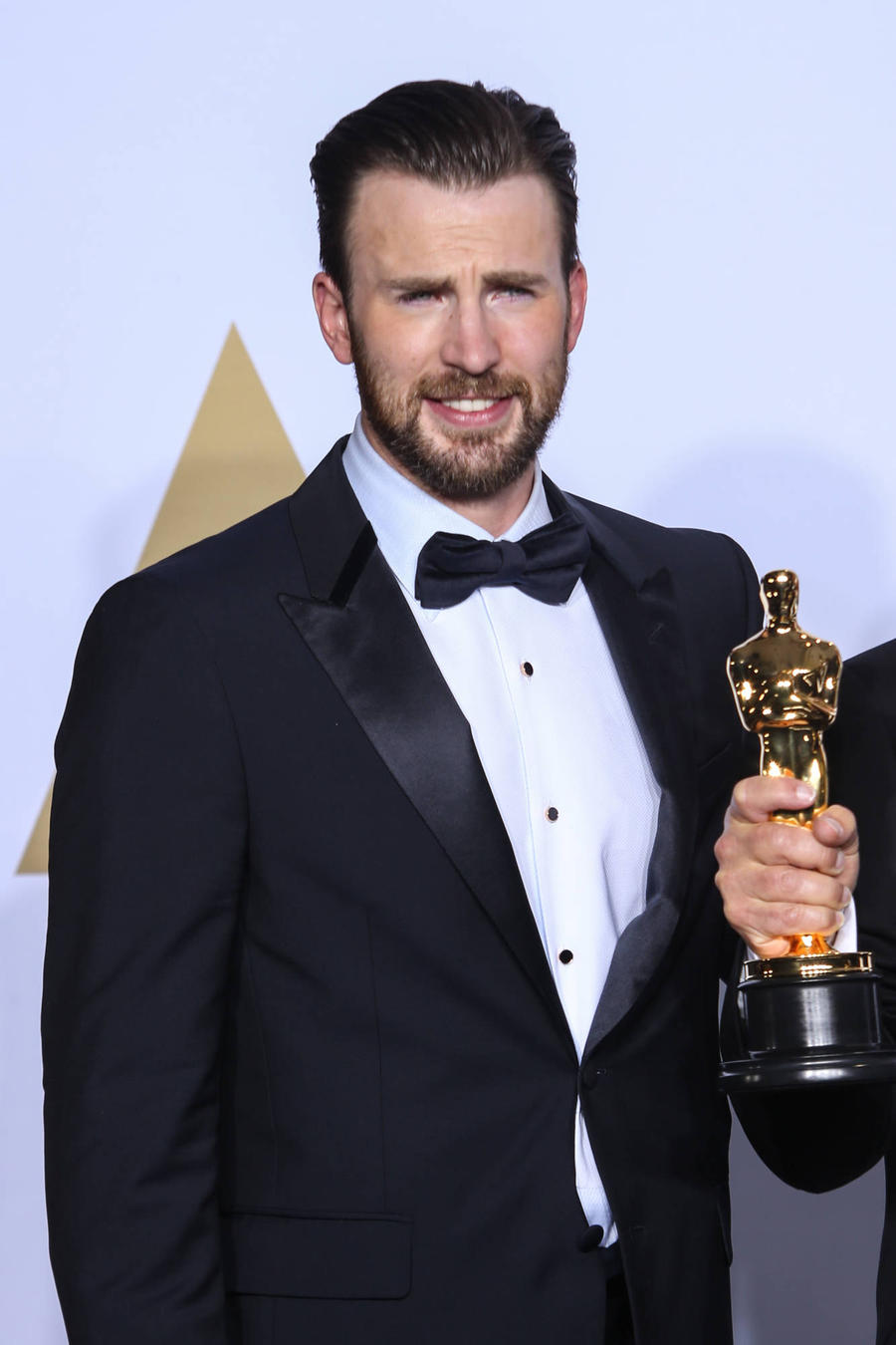 Chris Evans Struck Down By Food Poisoning