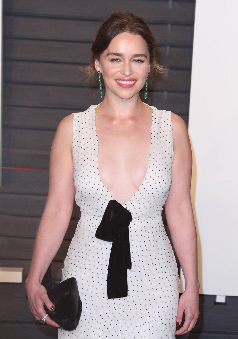 Emilia Clarke & Jack Huston In Talks For Beyond Suspicion Adaptation