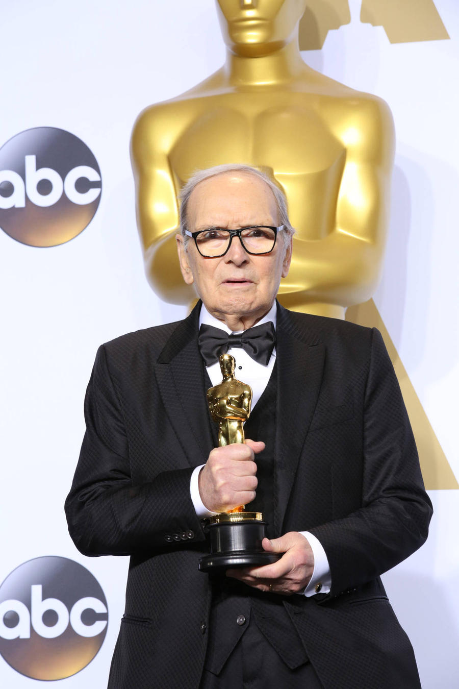 Ennio Morricone Cancels European Tour Dates