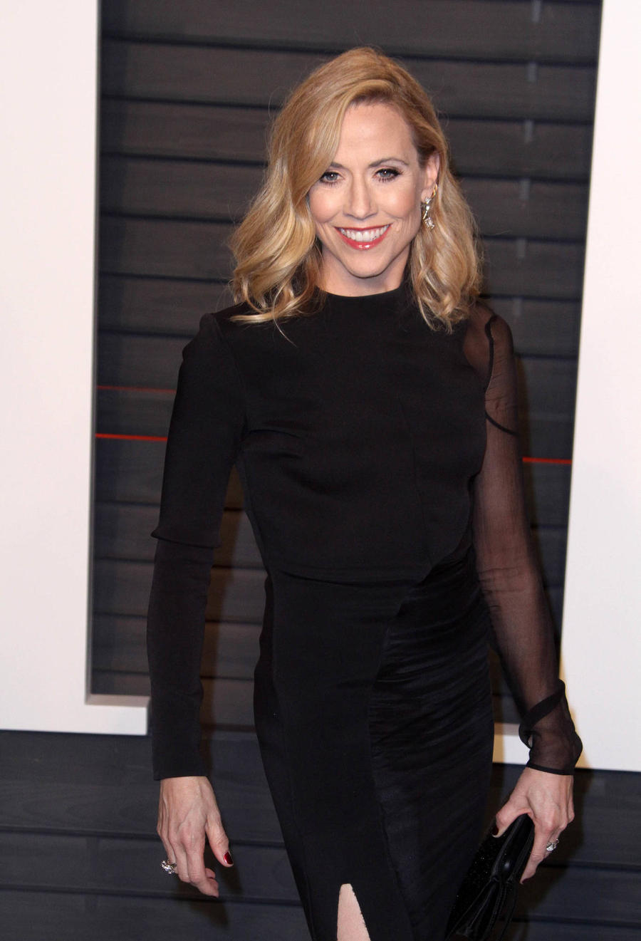 Sheryl Crow Creates 'Authentic' Fashion Line