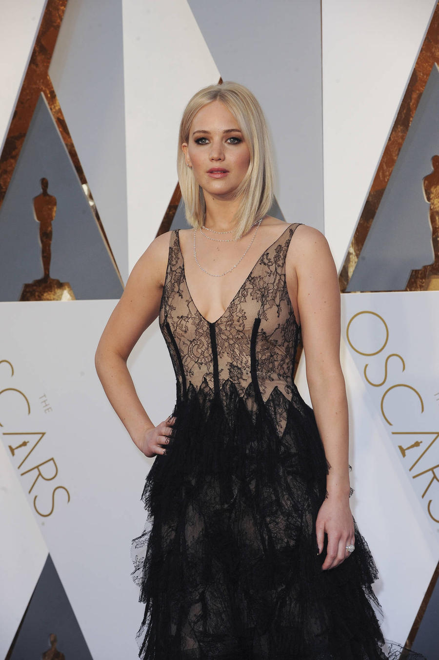 Jennifer Lawrence Reveals Low Tolerance For Partying