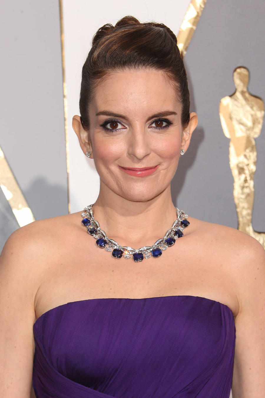 Tina Fey: 'The Academy Awards Were Hollywood Nonsense'