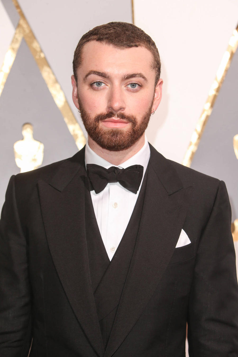 Sam Smith 'Dating Model Jay Camilleri'