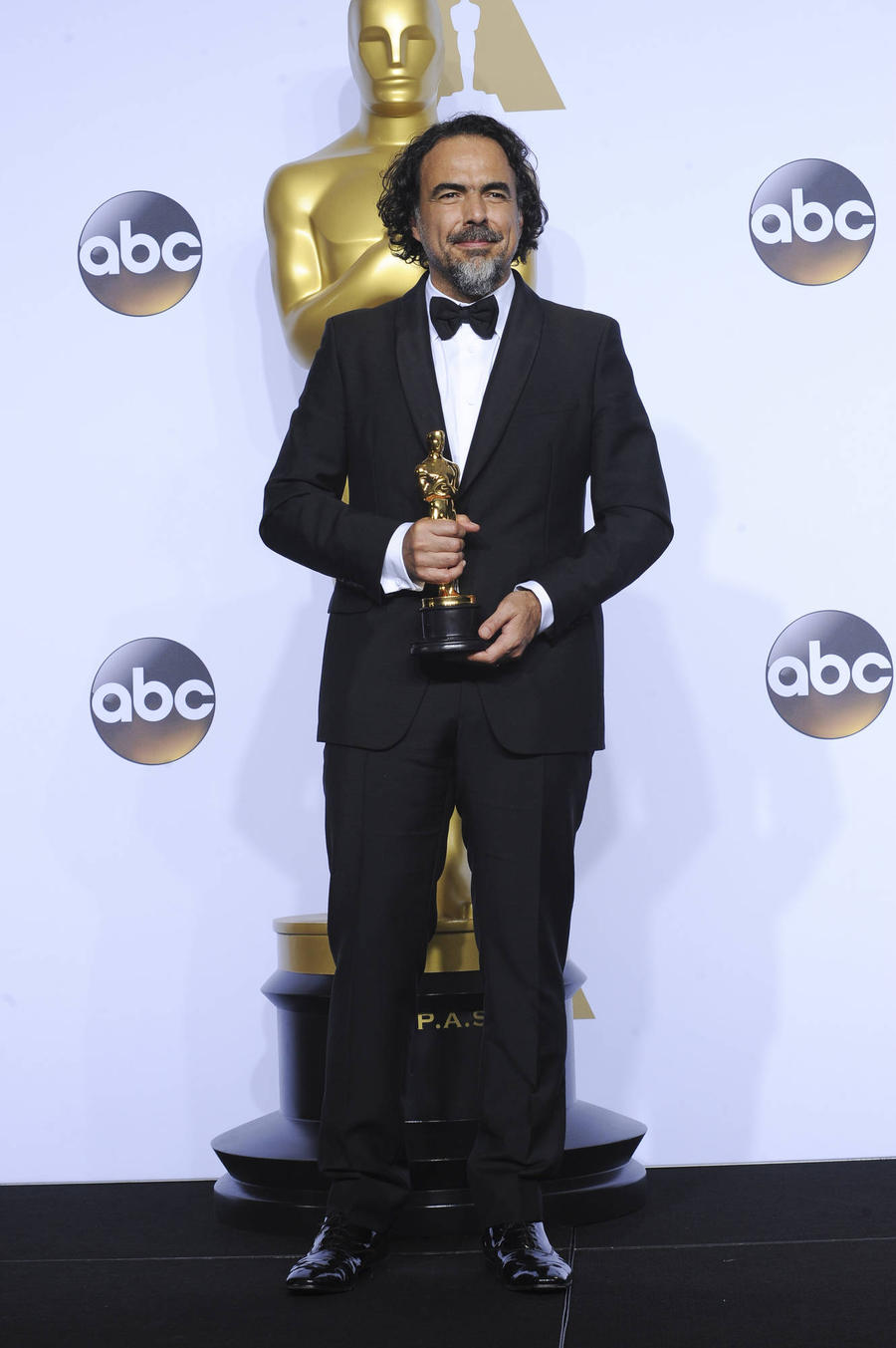 Alejandro Gonzalez Inarritu Dismisses 'Mean-spirited' Oscars Snub