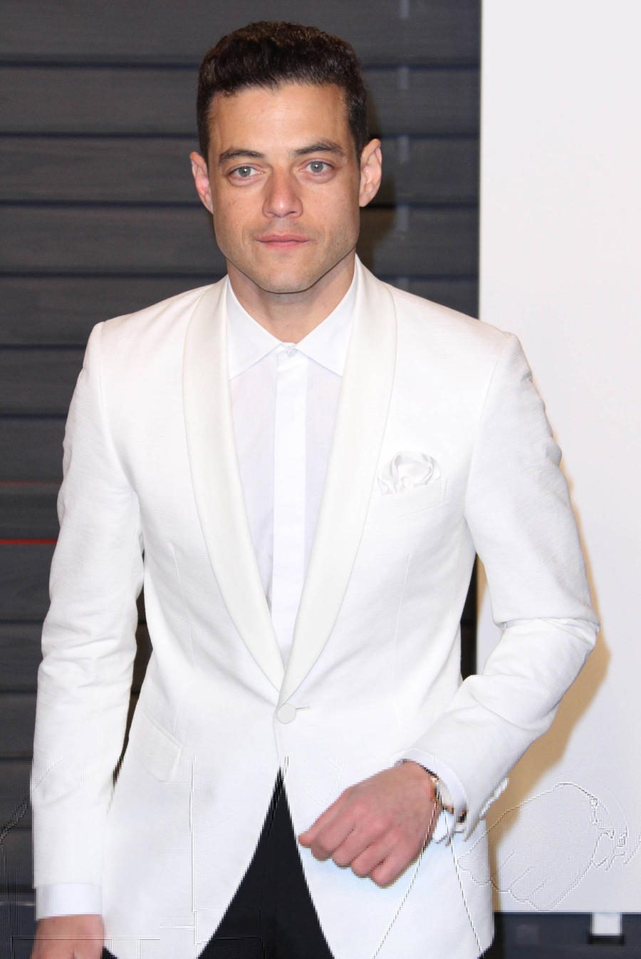 Rami Malek In Talks To Join Papillon Remake