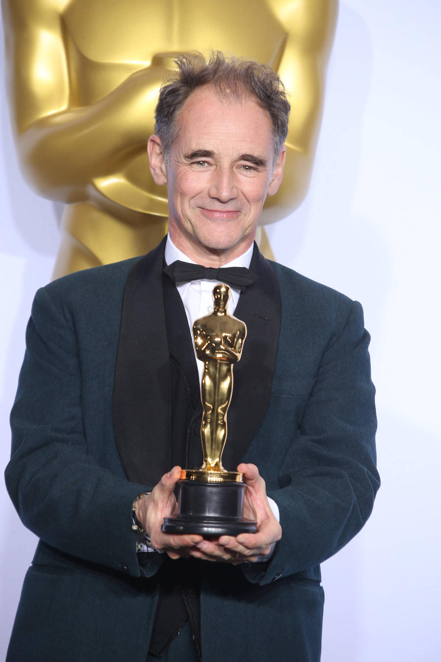 Mark Rylance Up For Olivier Award After Oscar Win