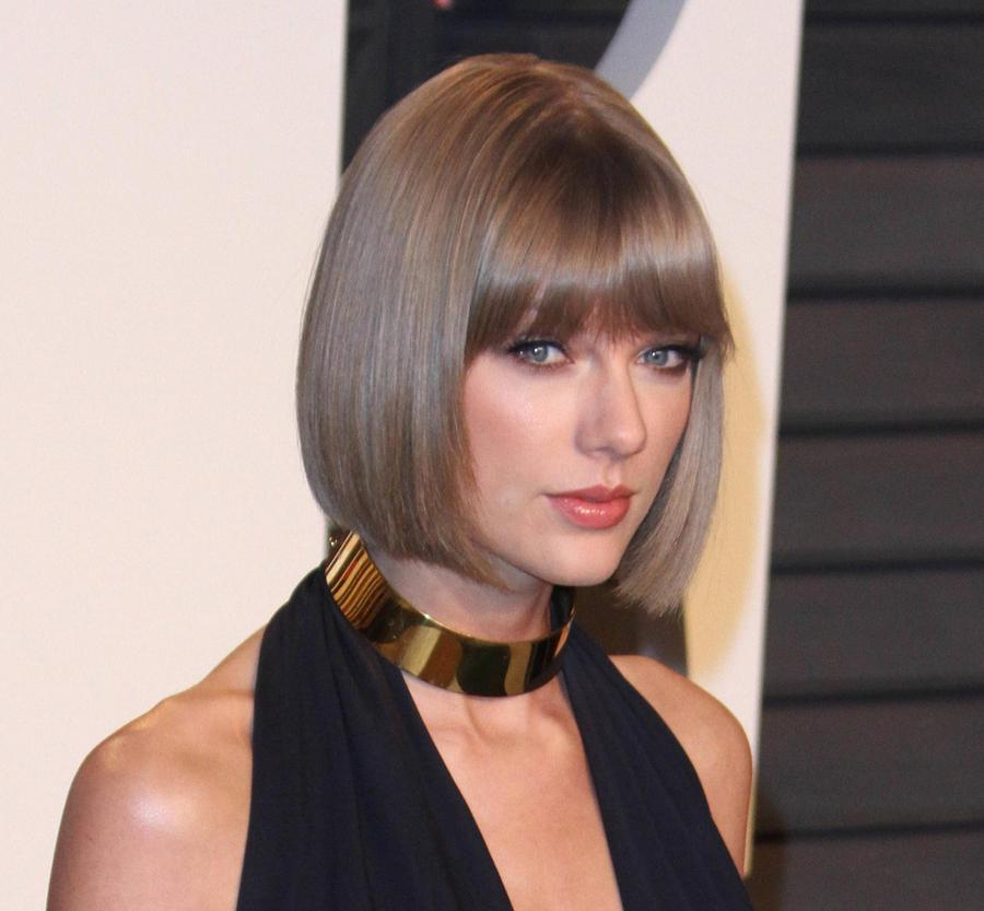Radio Dj Adds Slander To Taylor Swift Lawsuit