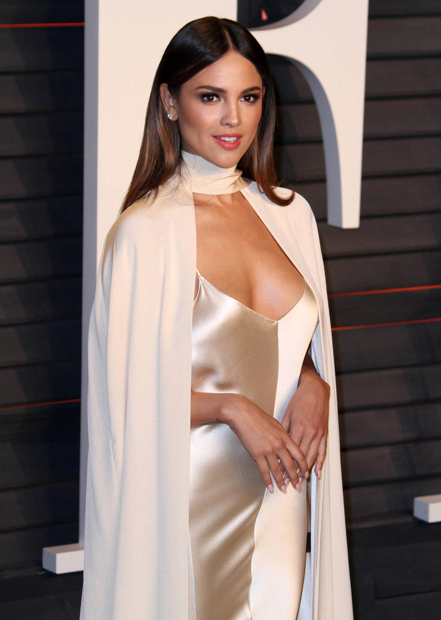Eiza Gonzalez Wants To Keep 'Personal Life Private' Amid New Romance Reports