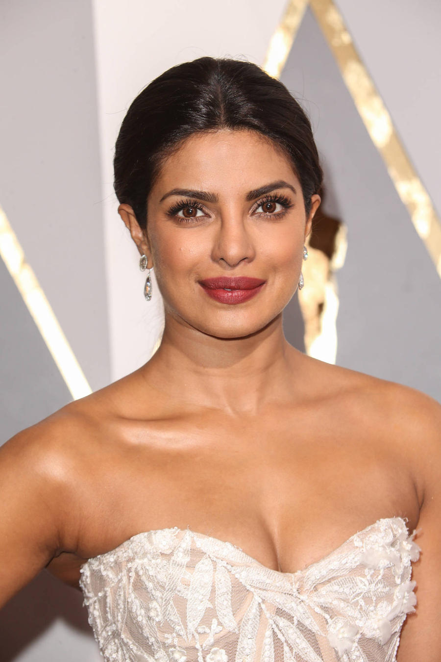 Priyanka Chopra: 'Girls Called Me Brownie At School'