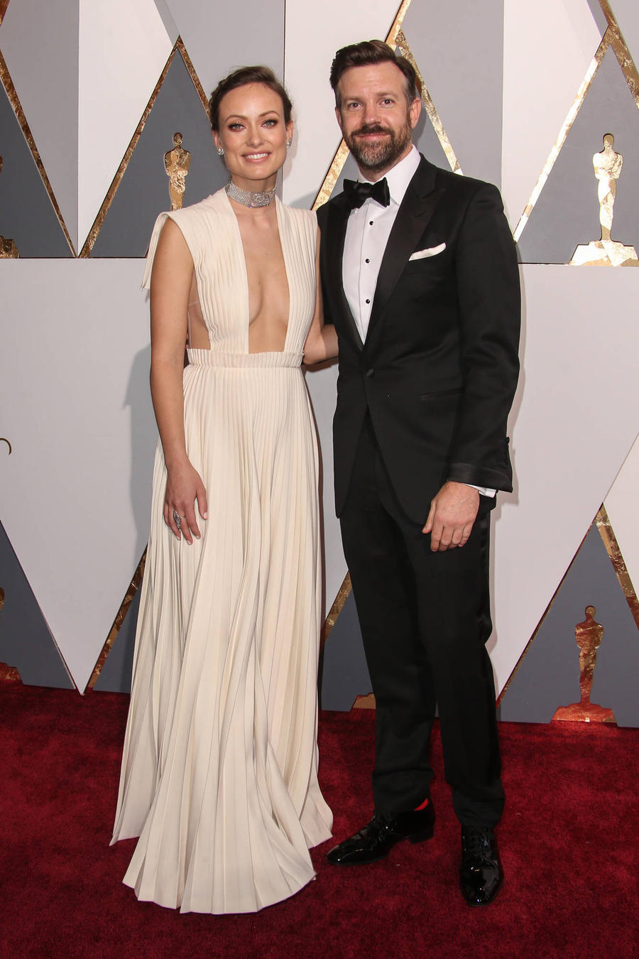 Olivia Wilde And Jason Sudeikis Expecting Second Child