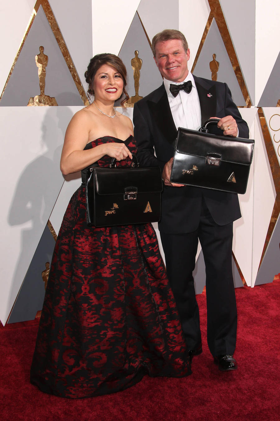 Security Teams Assigned To Oscars Blunder Accountants