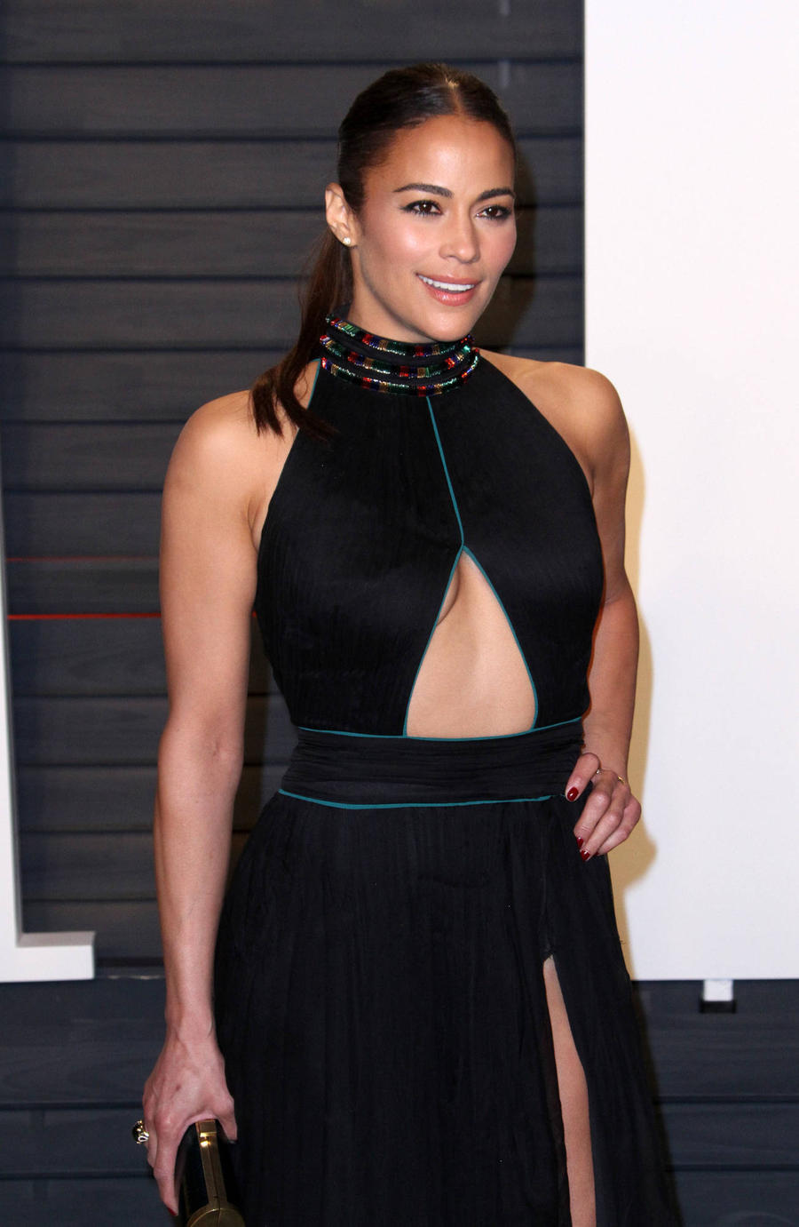 Paula Patton Ready To Date Again