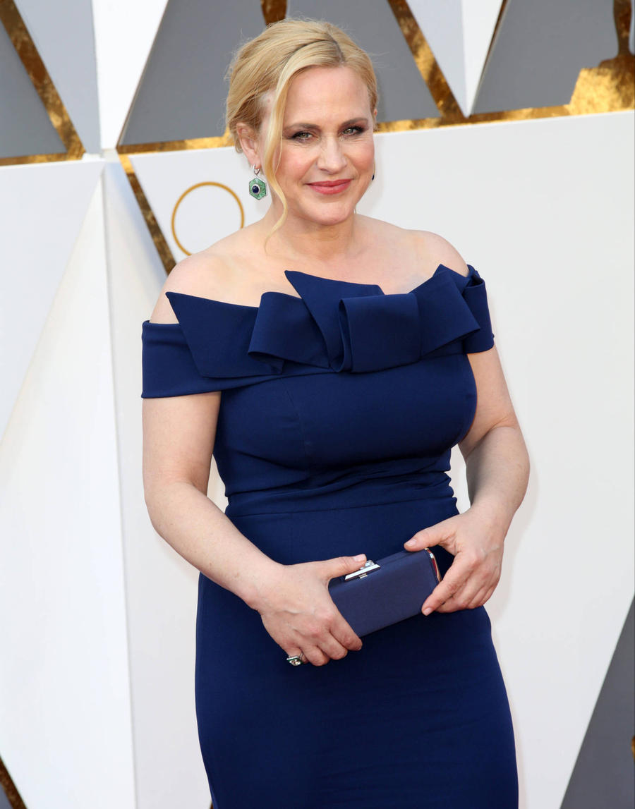 Patricia Arquette: 'Gender Equality Still Has A Way To Go'
