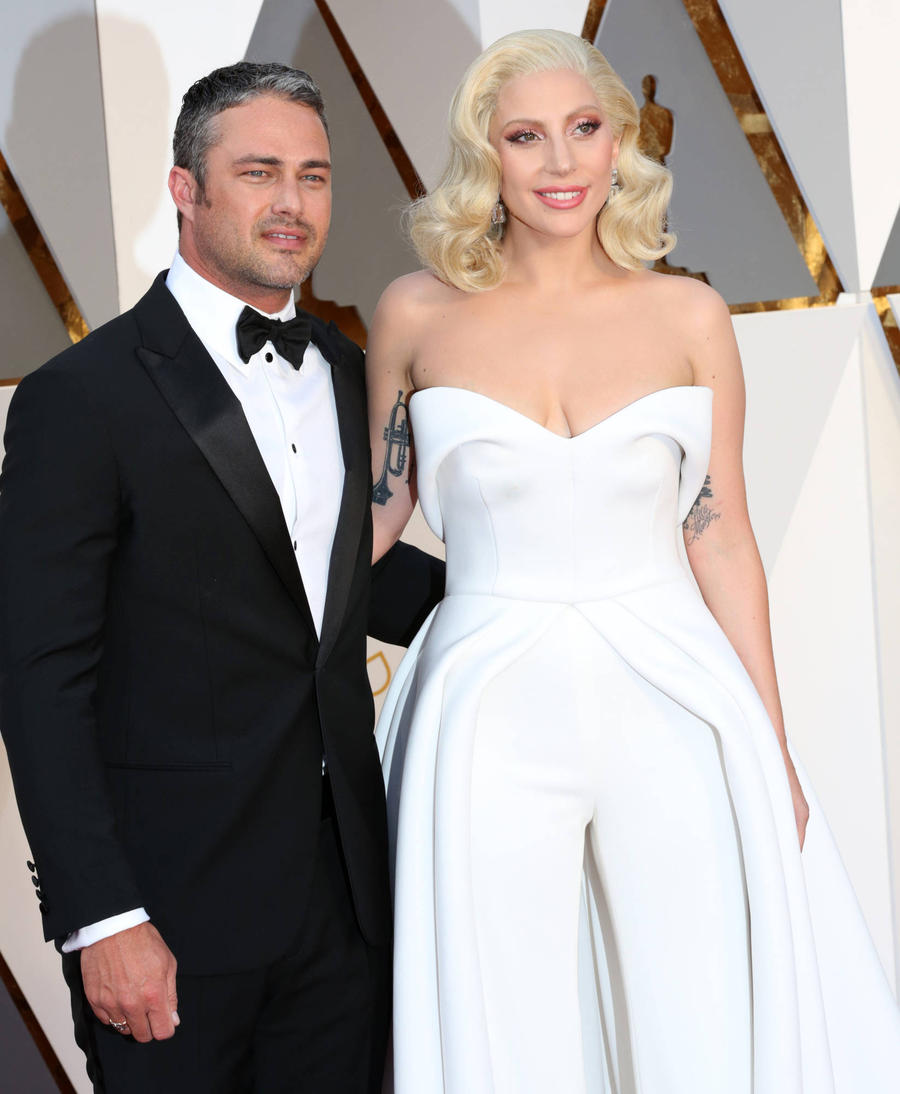 Taylor Kinney Dismisses Rumours Surrounding Wedding Plans