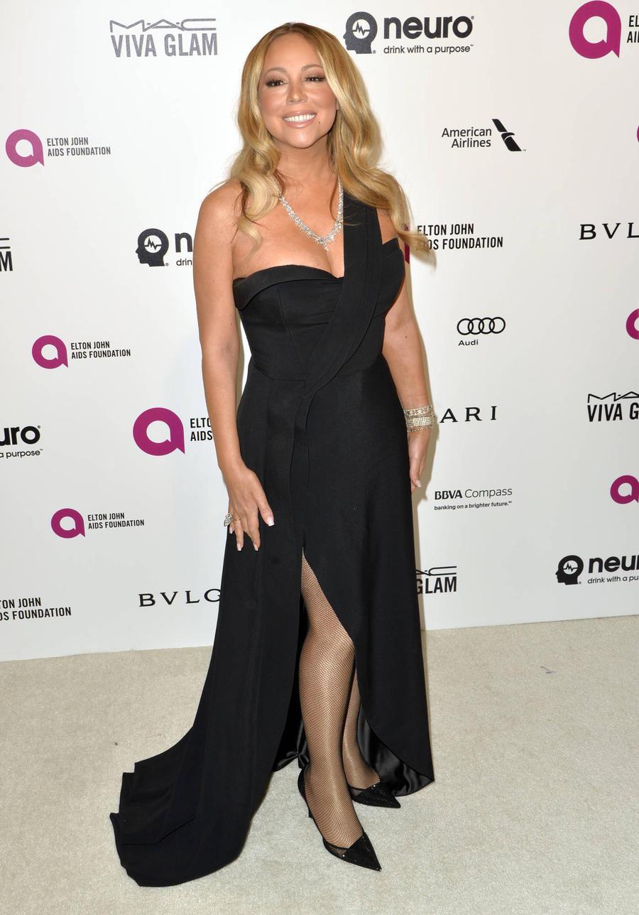 Mariah Carey To Take Tv Cameras On Tour