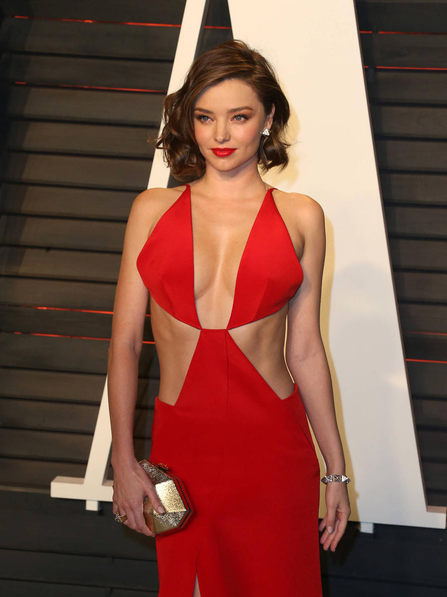 Miranda Kerr Raising Awareness And Funds For Premature Baby Campaign