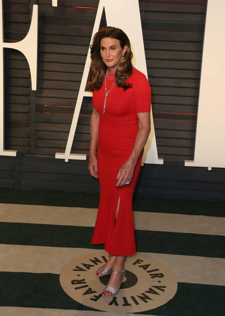 Caitlyn Jenner: 'I'll Always Be Proud Of Bruce'