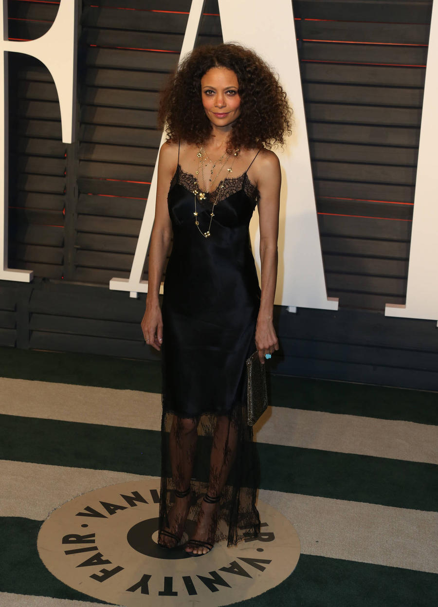 Thandie Newton: 'I Was Sexually Abused As A Young Actress'