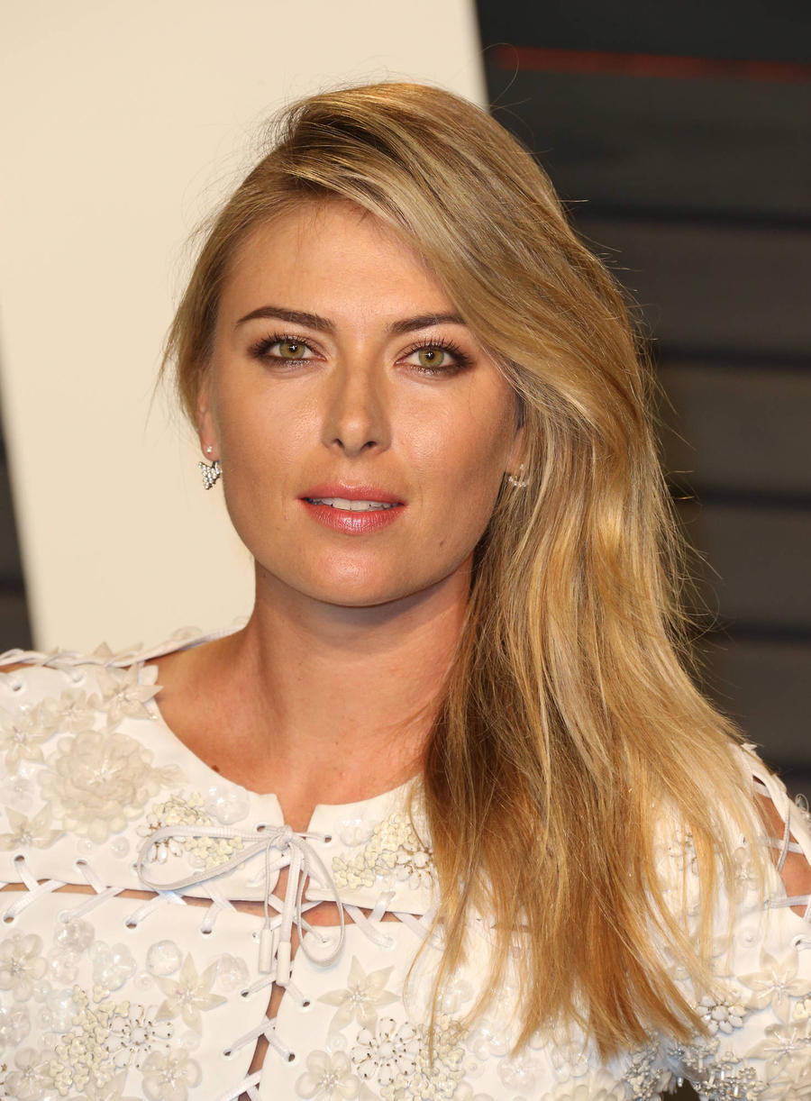 Tennis Ace Maria Sharapova Fails Doping Test