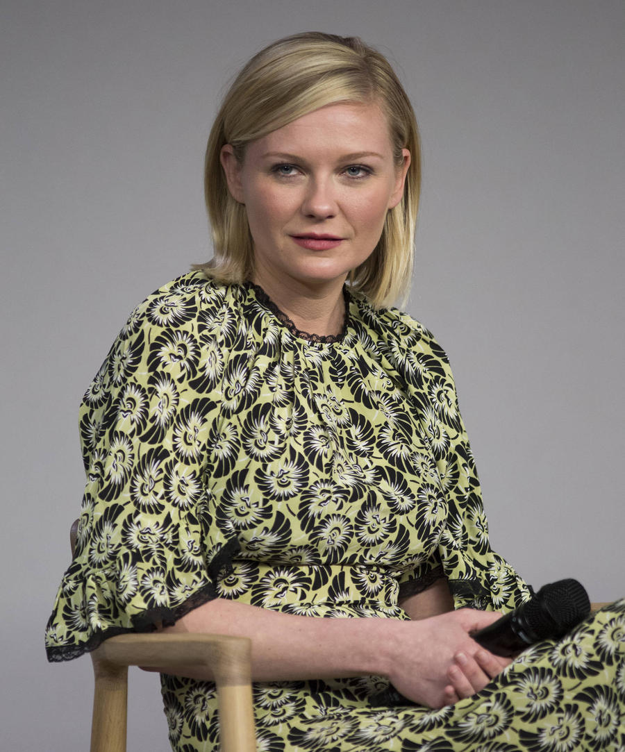 Kirsten Dunst And Donald Sutherland Among Cannes Film Festival Jury Members