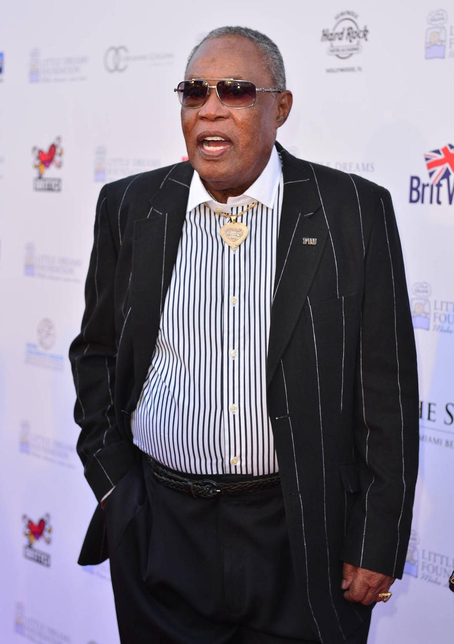 Soul Singer Sam Moore To Perform At Donald Trump's Inauguration Concert