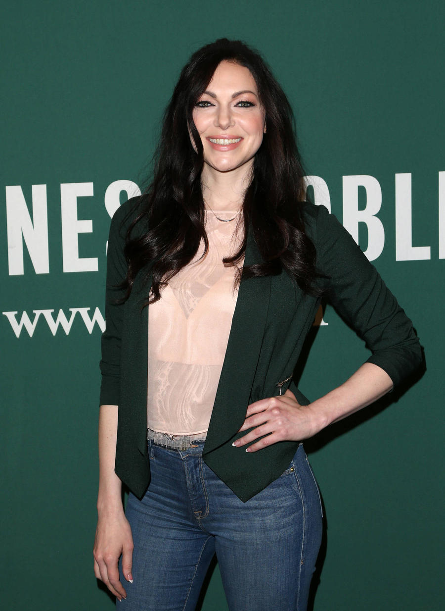 Laura Prepon To Direct Orange Is The New Black