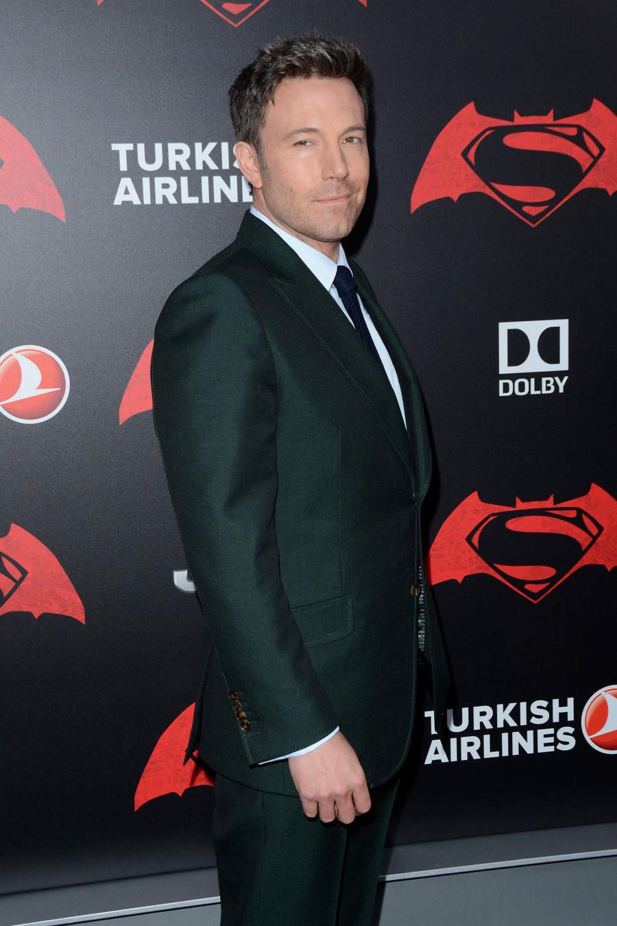 Ben Affleck Keen To Direct Future Superhero Movie